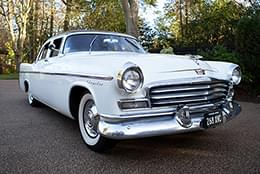 Chrysler Windsor 1956